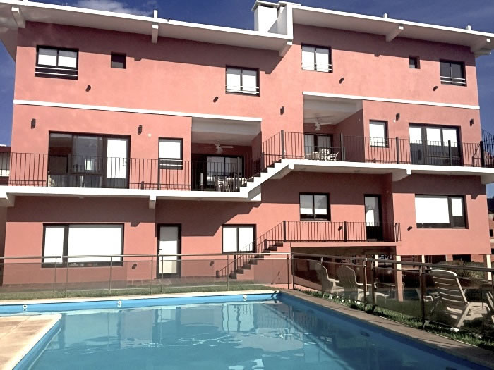 Ayres de Mar Apart & Caba�as