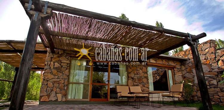 Caba as suites villa bonita en villa 25 de mayo san rafael for Villa bonita precios